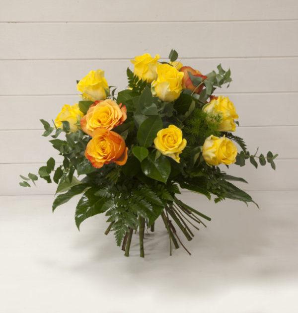 IMG_2901 bouquet rose gialle e arancio (FILEminimizer)